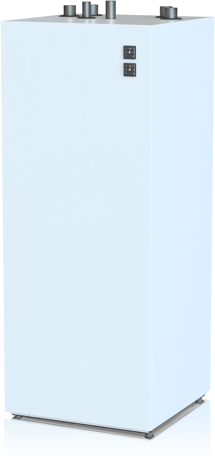 Rezervoare tampon WT-V
